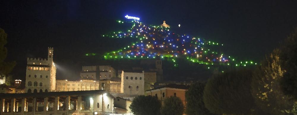 XVI° raduno Città di Gubbio